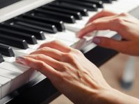 What Are the Methods Through Which the Digital Piano Can Use As MIDI Controller?