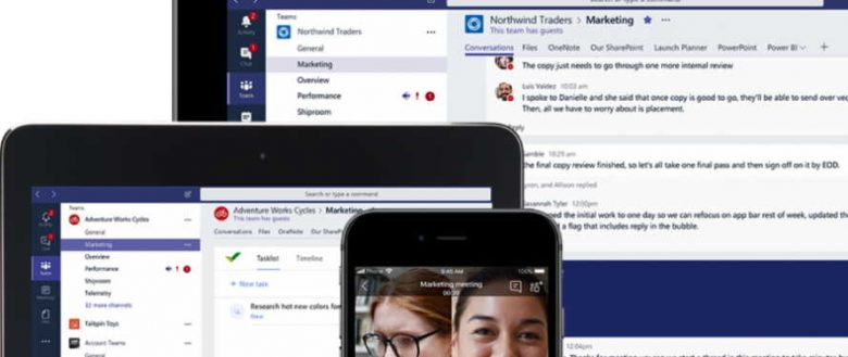 How Will You Record Meetings Using Microsoft Teams?
